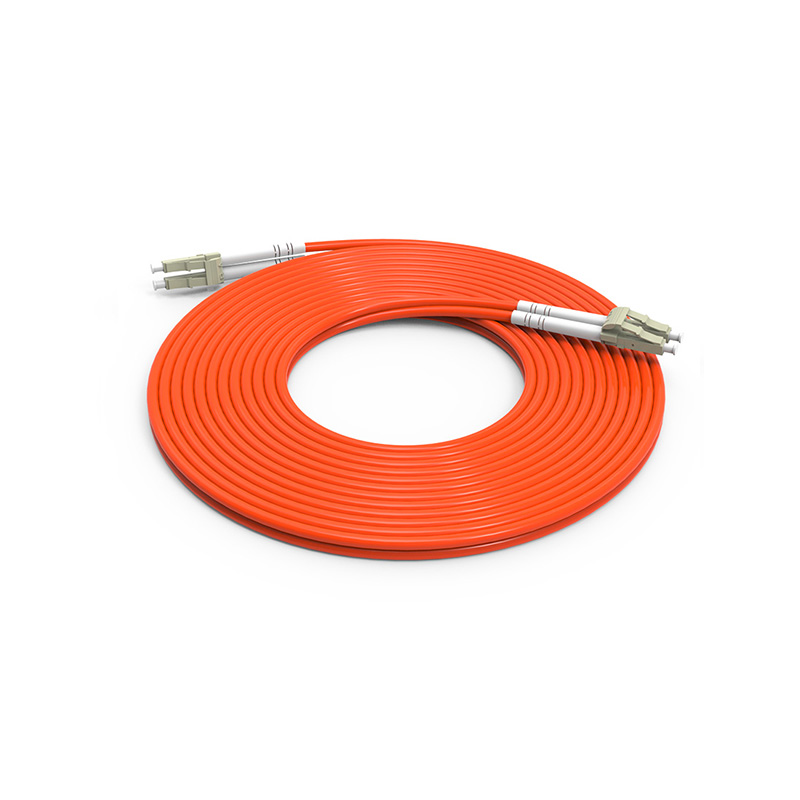 LC Fiber Optic Patch Cord, Optical Patch cord LC LC OM1 OM2
